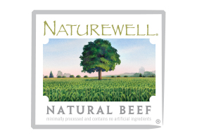 NaturewellNaturalBeef