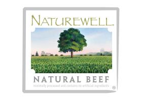 NaturewellNaturalBeef